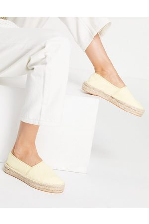 South Beach – Espadrilles aus Frottee in