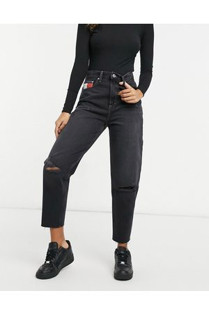 Tommy Hilfiger – Mom-Jeans in