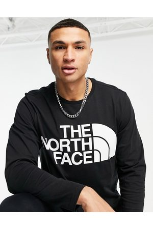 The North Face – Standard – Langärmliges Shirt in