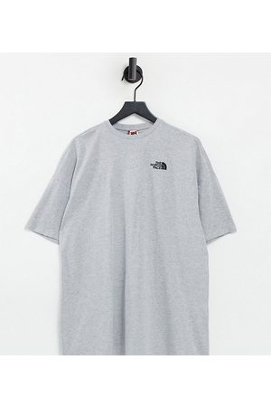 The North Face – T-Shirt-Kleid in , exklusiv bei ASOS