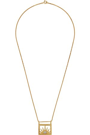 ELHANATI Diamond Small Worlds Bespoke Miami Necklace