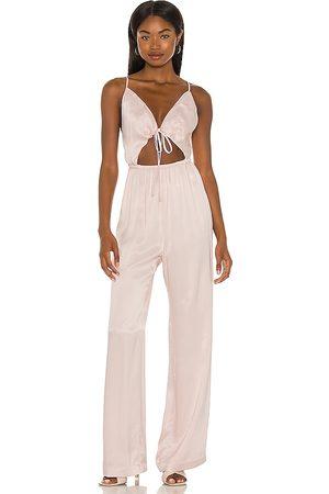 LPA Balint Jumpsuit in . Size XXS, XS, S, M, XL.