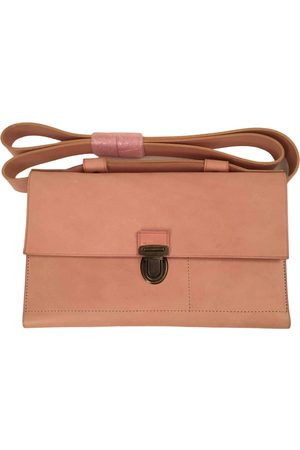 & OTHER STORIES Leder Clutches