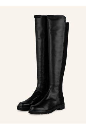 Stuart Weitzman Overknee-Stiefel 5050 Lift