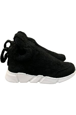 CINZIA ARAIA Sneakers Veloursleder