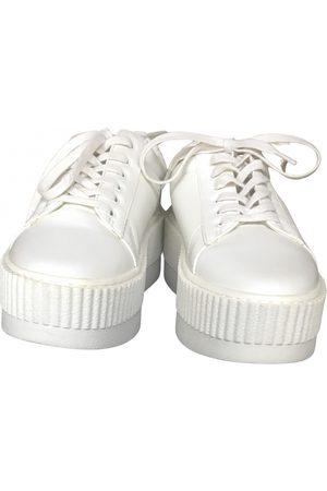 CHARLES & KEITH Leder Sneakers