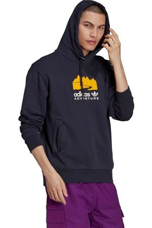 adidas Originals Kapuzensweatshirt »ADVENTURE LOGO HOODIE«
