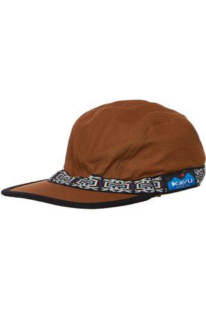 Kavu Herren Caps - Organic Strapcap