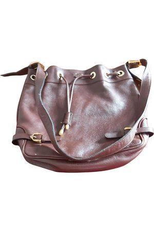 Maurice Lacroix Leder Handtaschen