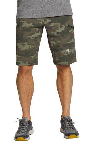 Eddie Bauer Guide Pro Shorts - gemustert Herren Gr. 32