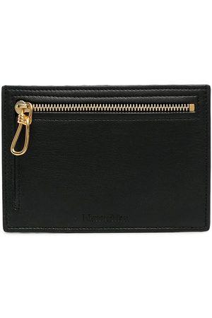 Nanushka Portemonnaie mit Reißverschluss