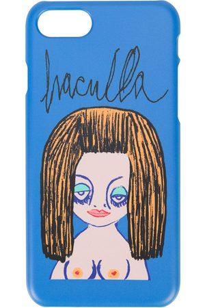 HACULLA IPhone X-Hülle mit Zeichnung-Print