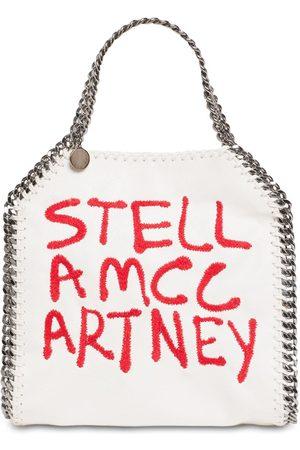 "Stella McCartney Mini Tasche Aus Leder ""falabella Graffiti"""