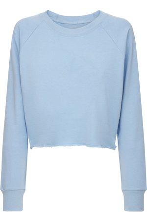 "Splits59 Sweatshirt Aus Terry ""tilda"""