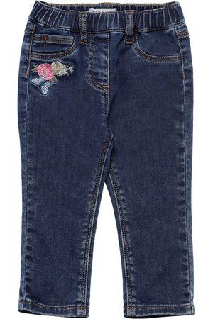 """MONNALISA Stretch- -jeans Von """"winnie The Pooh"""""""