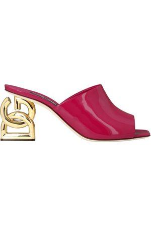 Dolce & Gabbana Damen Clogs & Pantoletten - Mules