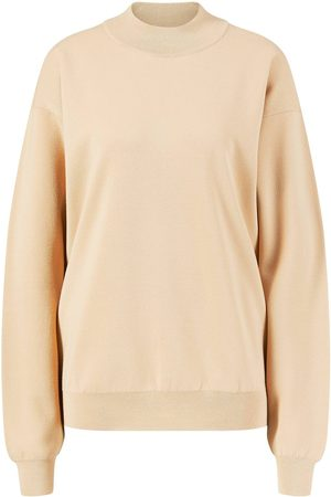 The Row Woll-Pullover 'Crema