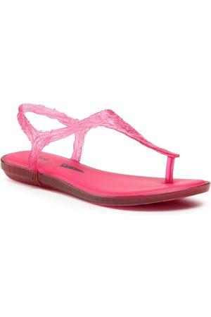 Melissa Campana Flow Sandal Ad 32985 Pink 53538
