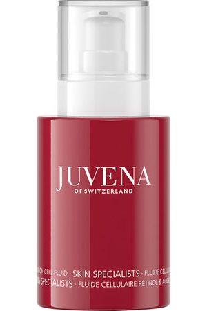Juvena Retinol & Hyaluron Cell Fluid 50 ml, keine Angabe