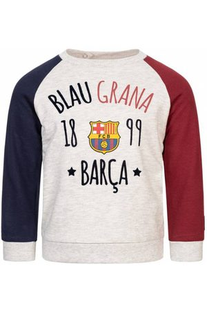 FC Barcelona Baby Sweatshirt FCB-3-313