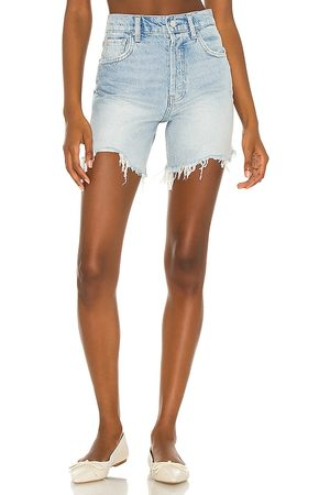 ANINE BING Kit Shorts in . Size 26, 27, 29, 30.