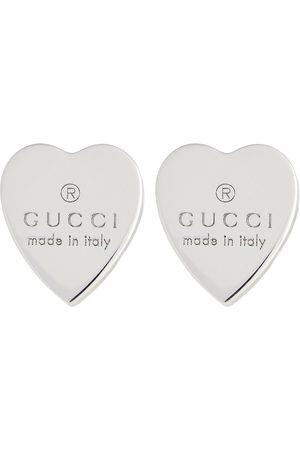 Gucci Ohrringe aus Sterlingsilber