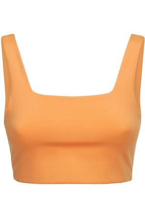 GIRLFRIEND COLLECTIVE Tommy Bra Top