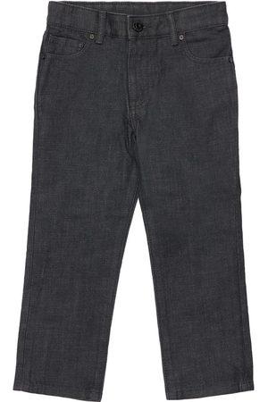 Burberry Jeans Aus Baumwollmischdenim