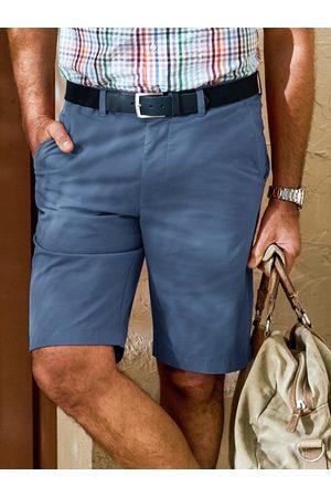 Avena Herren Stretch - Herren Stretch-Bermuda Bequemlichkeit