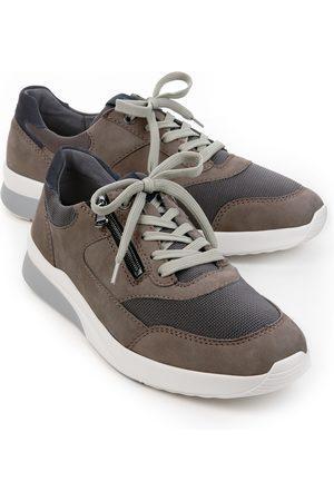 Avena Herren Sneakers - Waldläufer Herren Sneakers einfarbig