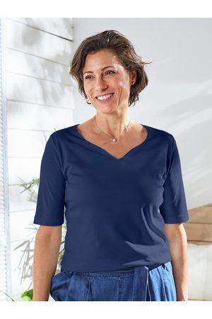 Avena Damen Shirts einfarbig