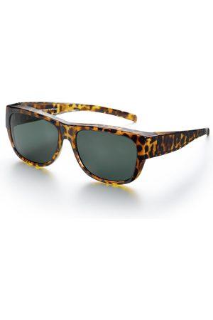 Avena Herren Sonnenbrillen - Herren Überzieh-Sonnenbrille Leo