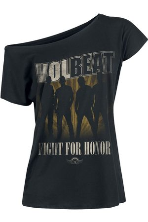 Volbeat Fight For Honor T-Shirt