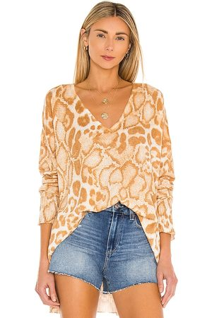 Show Me Your Mumu Cliffside Sweater in . Size S, XS, M.