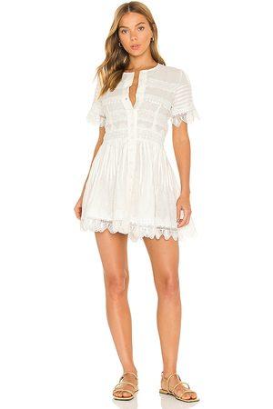 Waimari Violetta Mini Dress in . Size XS, S, M.