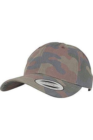 Flexfit Herren Caps - Unisex Low Profile Cotton Cap