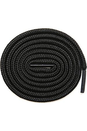 KURISET Round Boot Laces 2 Pair Heavy Duty and Durable Shoelaces- for Sneakers, Work Boots
