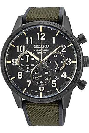 Seiko Herren Uhren - AnalogSSB369P1