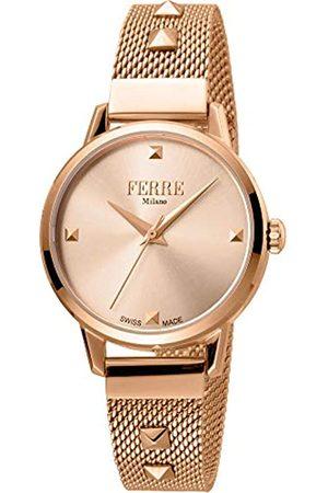 Ferre Damen Uhren - Klassische Uhr FM1L136M0071
