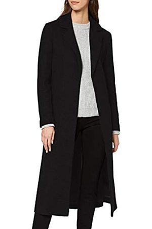 MERAKI Damen Mäntel - Amazon-Marke: Damen Wollmantel, 34