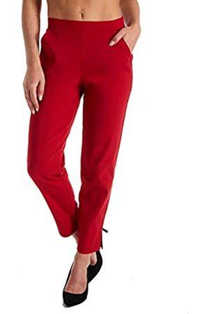 HUE Damen Leggings & Treggings - Damen Temp Tech Trouser Leggings