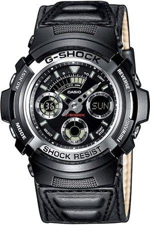 Casio Herrenarmbanduhr G-Shock AW-590BL-1AER