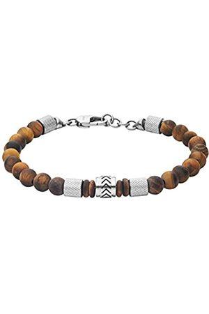 Fossil Herren Armbänder - Herren Armband Heritage Beads