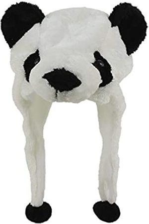 Something Special Fliegermütze aus weichem Fleece, mit Bärenohren