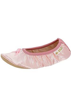 LICO Jungen Schuhe - G 1 STYLE Unisex Kinder Gymnastikschuhe, / Pink