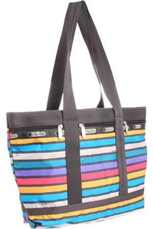 LeSportsac Damen Reisetaschen - Mittelgroße Reisetasche, Mehrere (Presto)