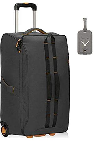 Hynes Eagle Reisetasche mit Rollen - HE0931-4