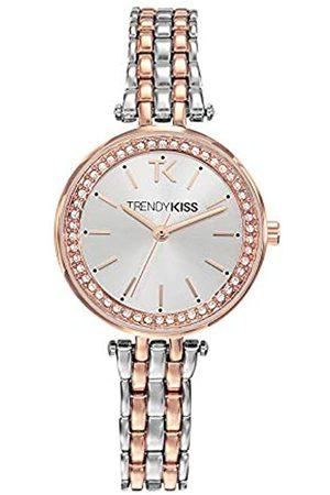 Trendy Kiss Armbanduhr TMRG10107-03
