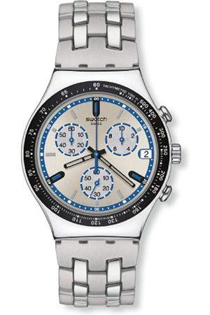Swatch Herren Uhren - Herren-Armbanduhr Landing Stages YCS543G
