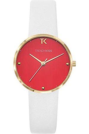 Trendy Kiss Damen Uhren - Armbanduhr TG10105-06